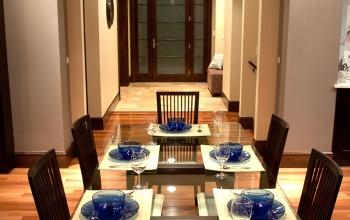 Dining-Foyer